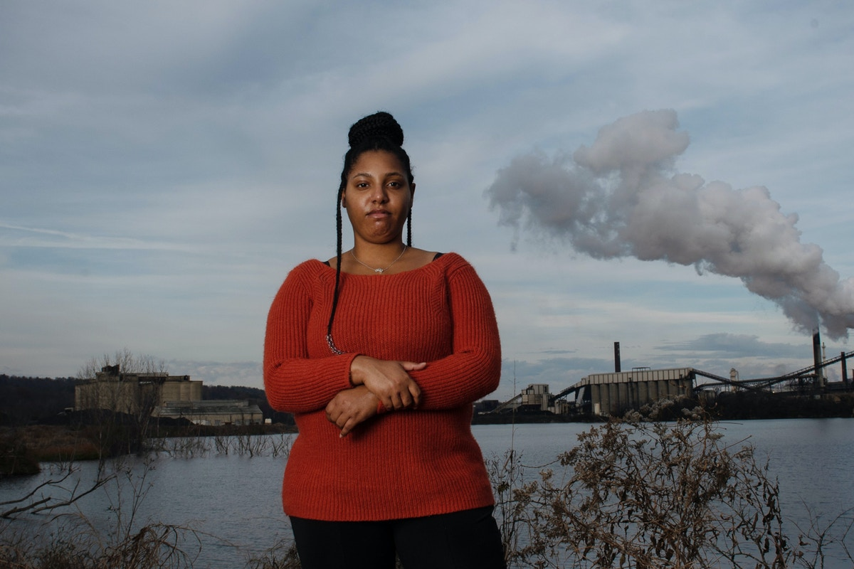 Thousands of U.S. Public Housing Residents Live in the Country's Most Polluted Places