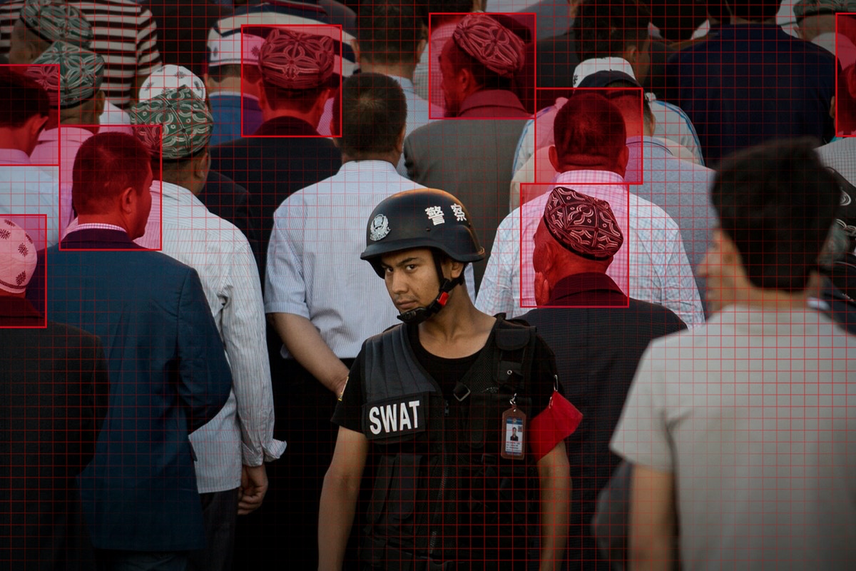 Millions of Leaked Police Files Detail Suffocating Surveillance of China's Uyghur Minority