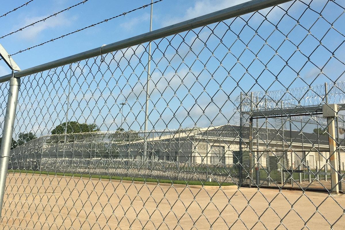 Prison Reform cover image