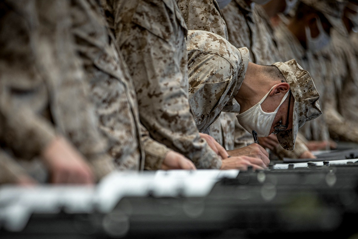 The Military's Failure to Reckon With White Supremacy in Its Ranks