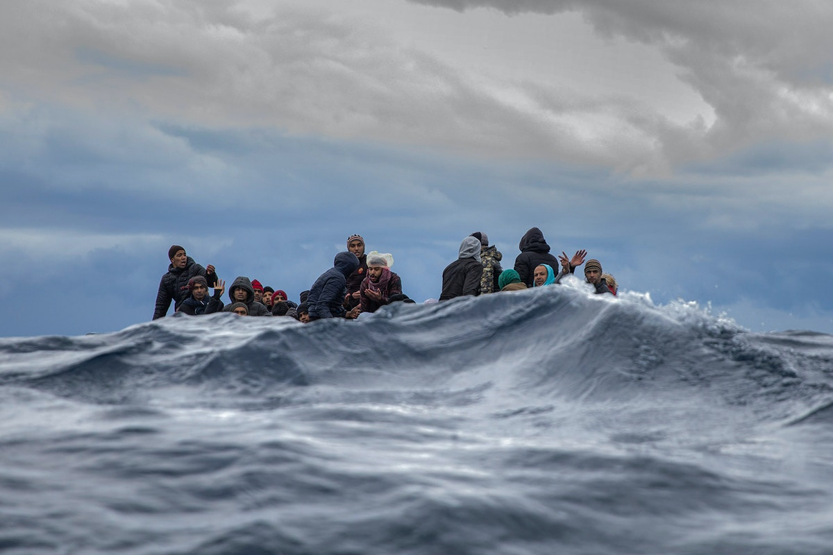 """Italy's Anti-Mafia Directorate and the """"Dirty Campaign"""" to Criminalize Migration"""