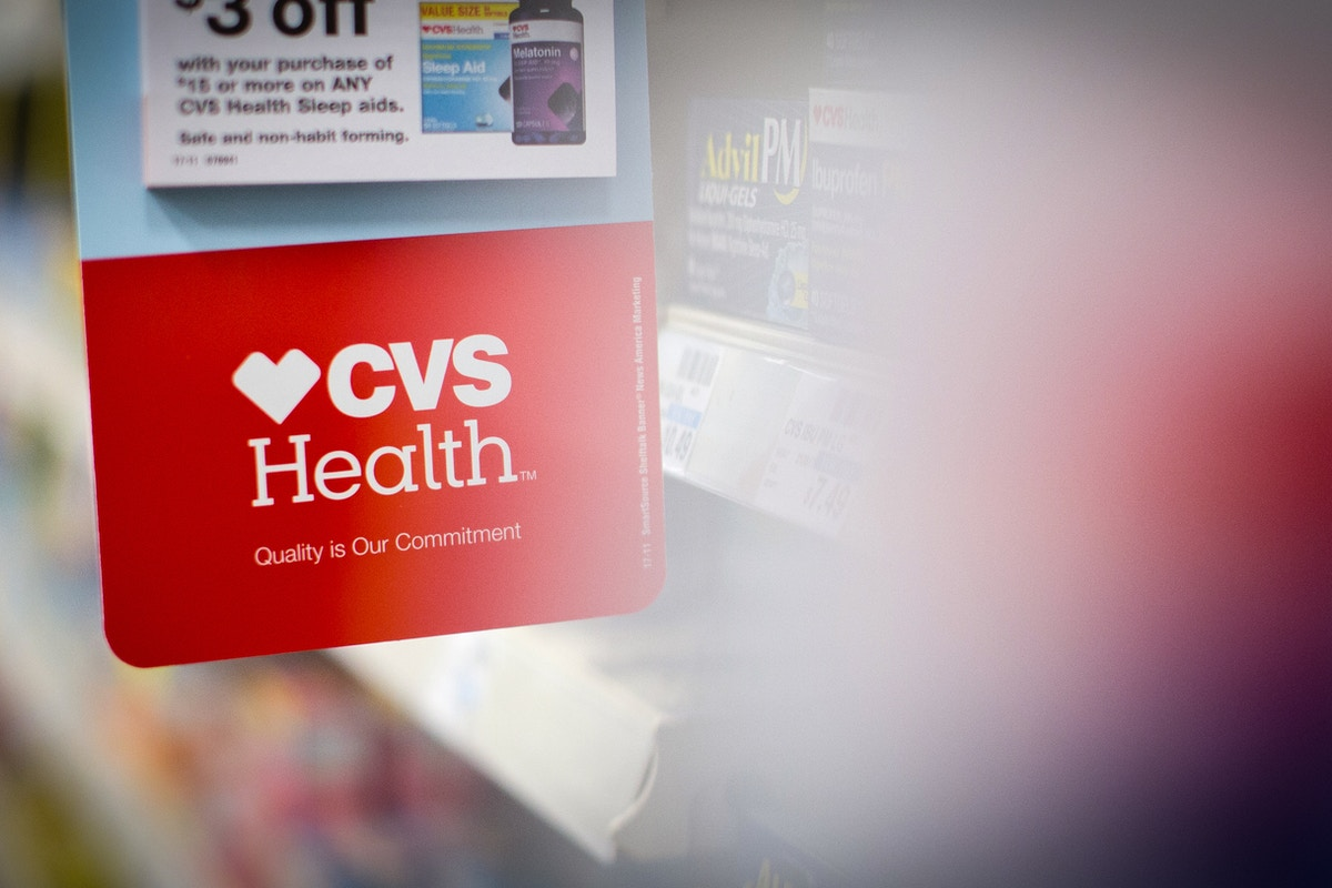 CVS Health Quietly Made Massive Donation to Dark-Money Group Fighting Access to Care