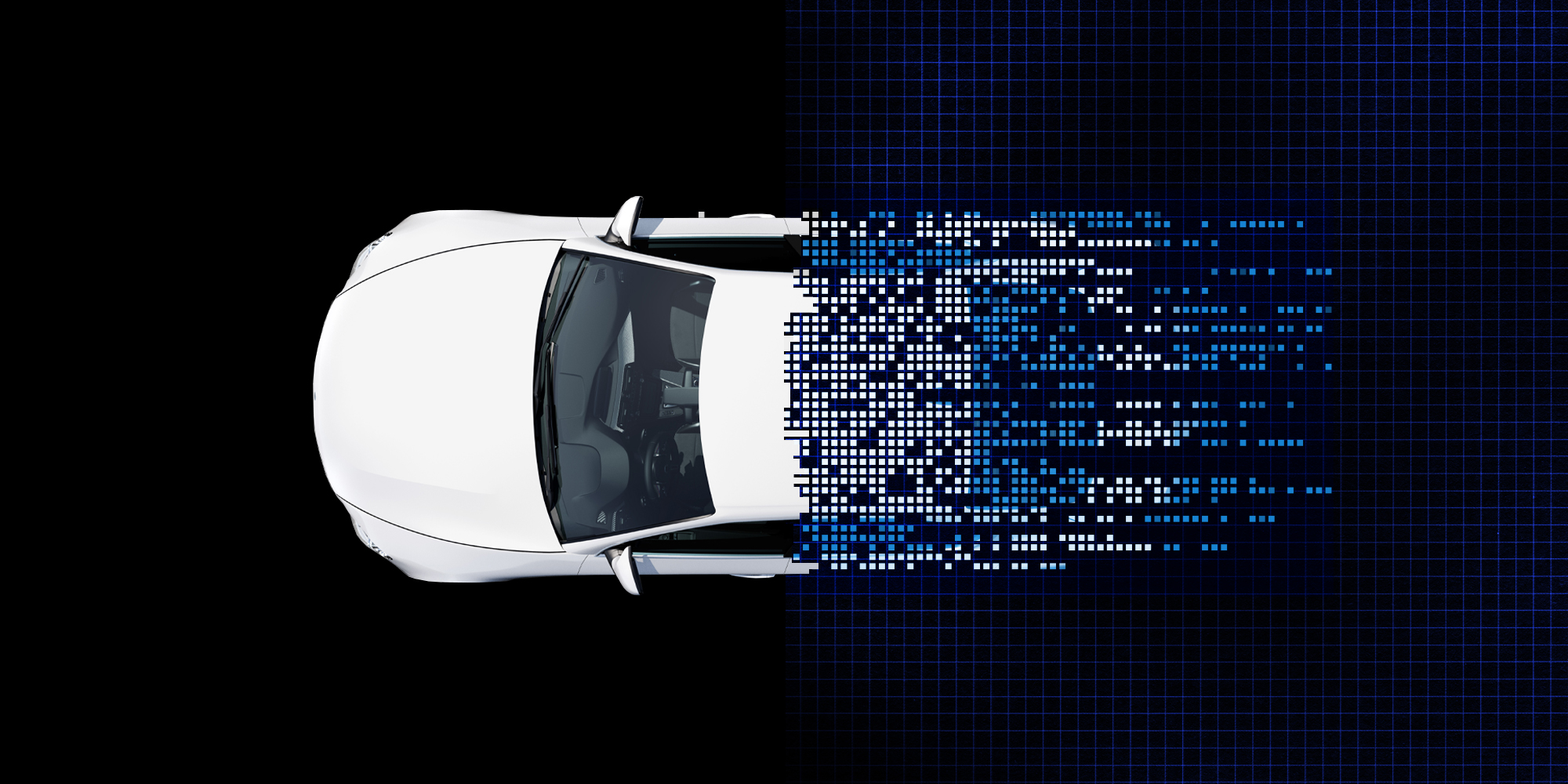 your car is spying on you