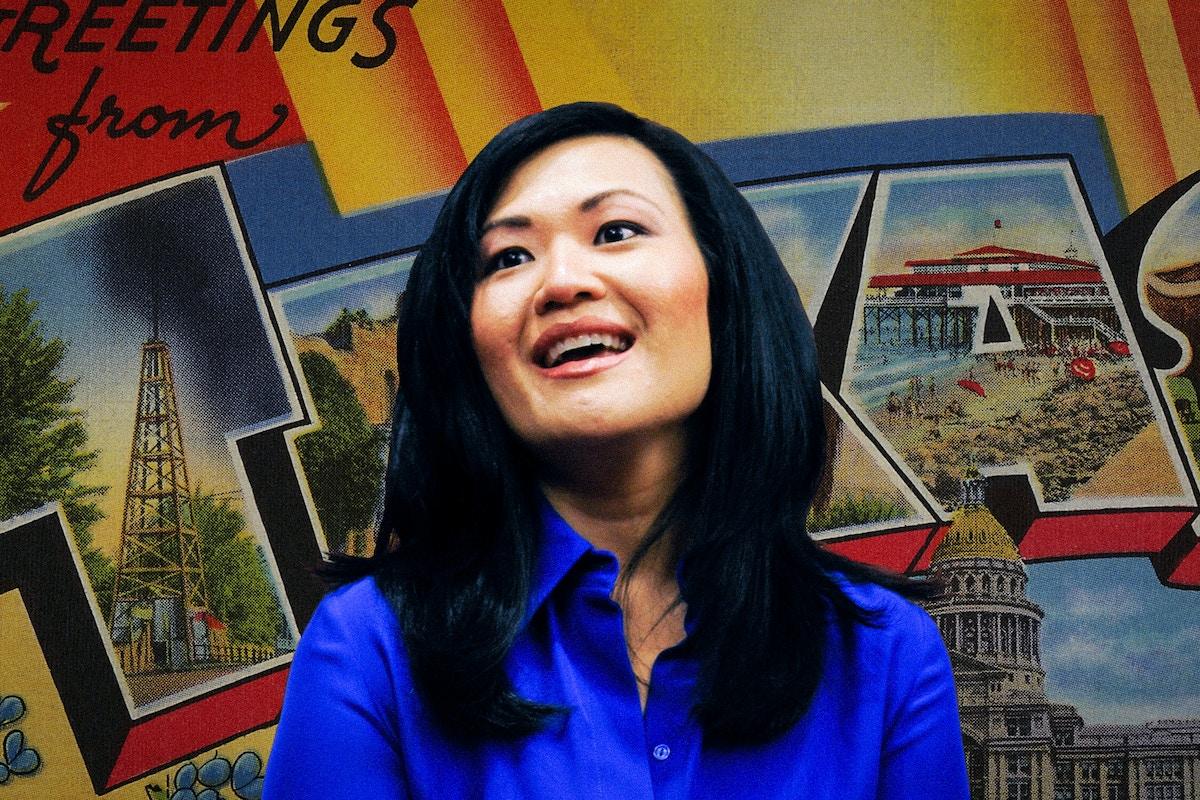 An Aspiring Luxury Travel Writer Seeks Her Next Expense-Paid Trip: Congress