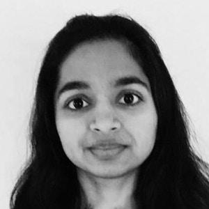 Aparna Gopalan