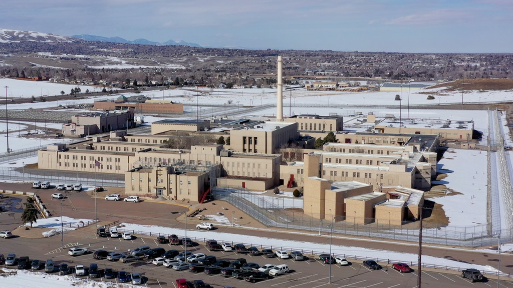 The Englewood Federal Correctional Institution on February 18, 2020 in Littleton, Colorado.