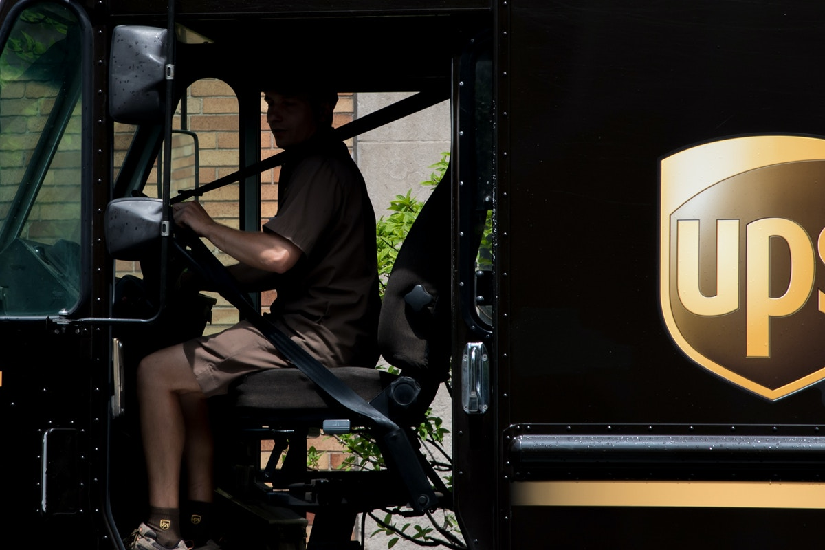 Divide Over Controversial UPS Contract Defines Teamsters Presidential Election