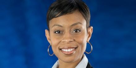 Shontel Brown.