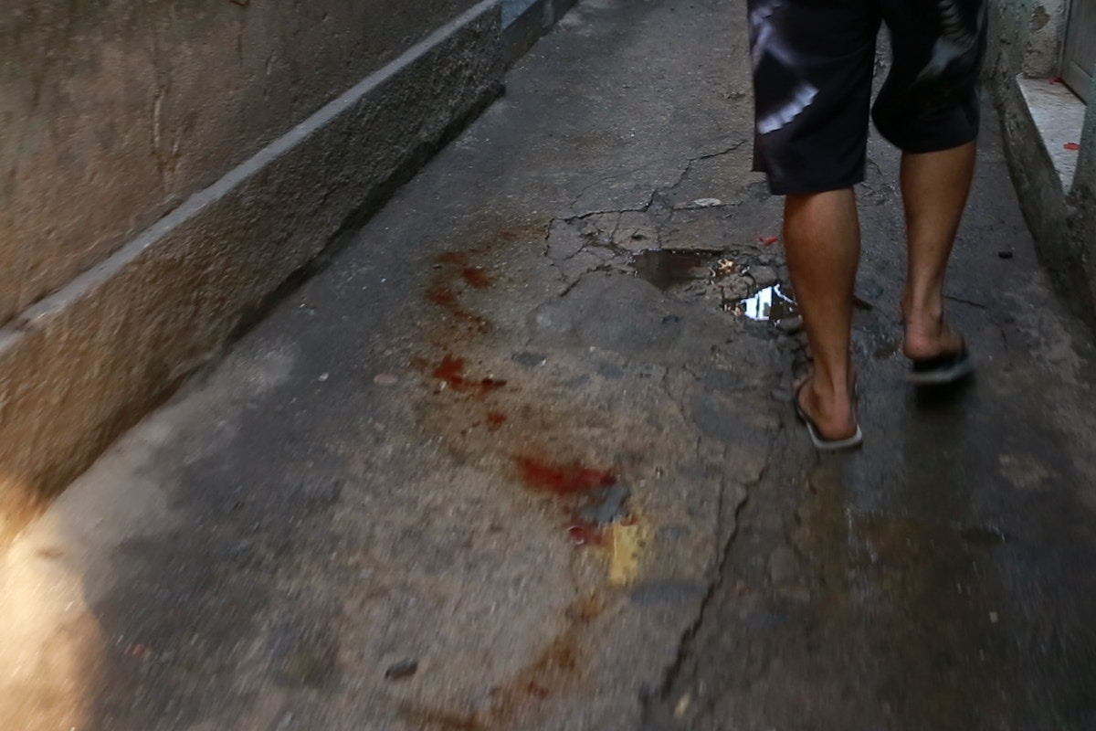 Video: Deadliest Police Raid in Rio de Janeiro History Kills at Least 28