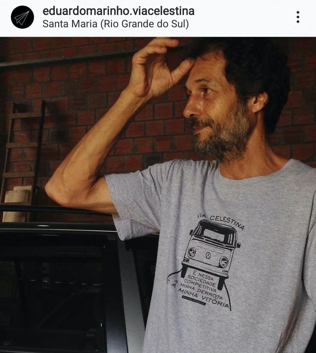 """""""Marinho diz que queria 'entender o código' das pessoas pobres"""""""