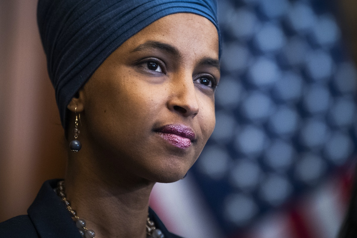 """Ilhan Omar and """"Moral Equivalence,"""" a Term of Propaganda Invented in the 1980s"""