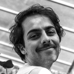 Arno Pedram