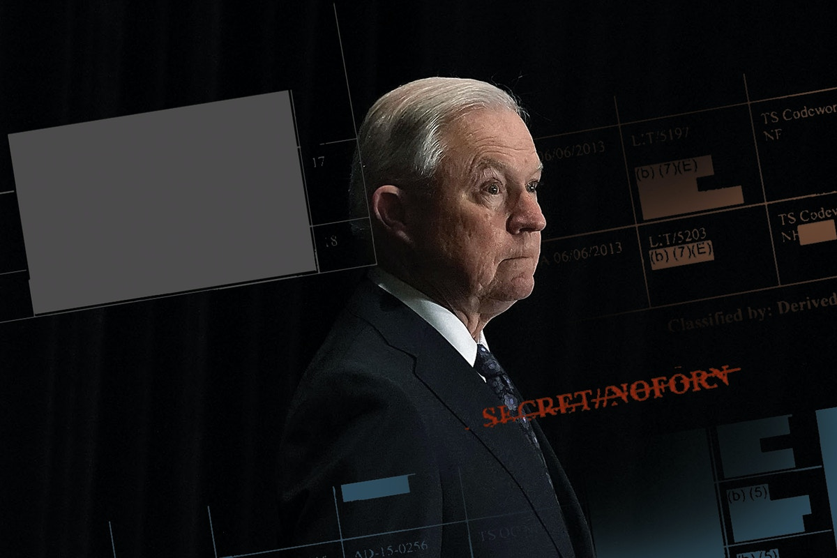 CIA Drove Spike in Media Leak Investigation Requests Under Trump