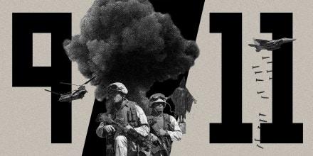 Las guerras del 11-S