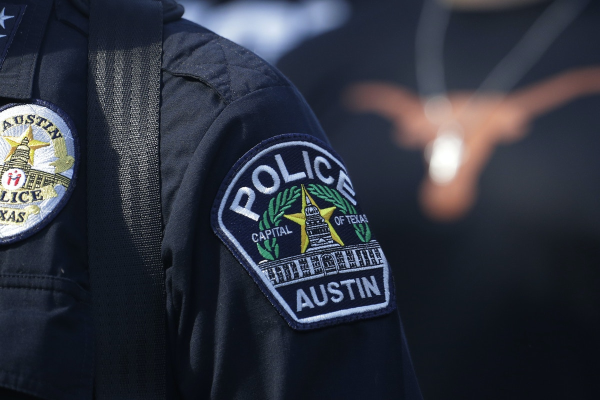 Austin Police Decline to Investigate Complaints in Protest of Reform Attorneys
